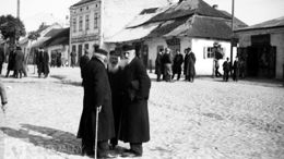 Odessa, ville juive