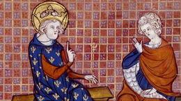 Les lois anti-juives au Moyen Age