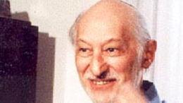 André Néher, le penseur et le passeur