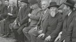 Vers la fin du judaïsme européen