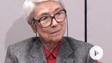 Colette Sirat, la femme qui fait parler les manuscrits