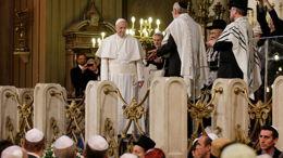 Juifs et Chrétiens, connaissance mutuelle et enjeux pour notre société
