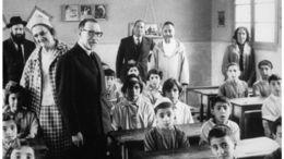 Les écoles de l'AIU: françaises, juives et sionistes