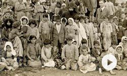 Génocide arménien, un siècle après