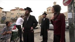 L'ultra-orthodoxie juive en Israël