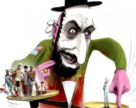 Dans la tête des antisémites