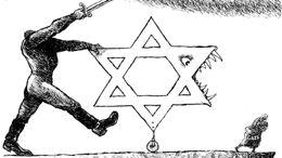 La rumeur antisémite et les médias