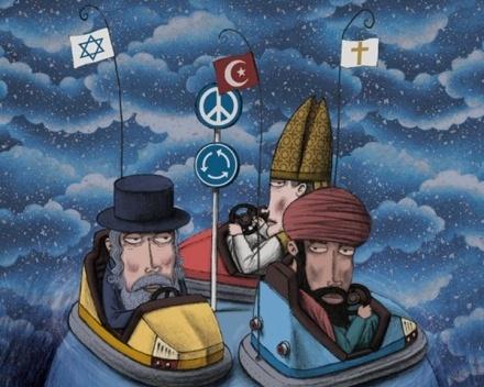 Rire à Sparte, Athènes ou Jérusalem