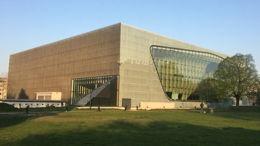 Polin, un musée juif à Varsovie