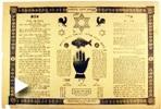 Magie, Anges et démons dans la tradition juive
