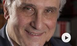 Raphael Draï, l'homme des ponts entre les cultures