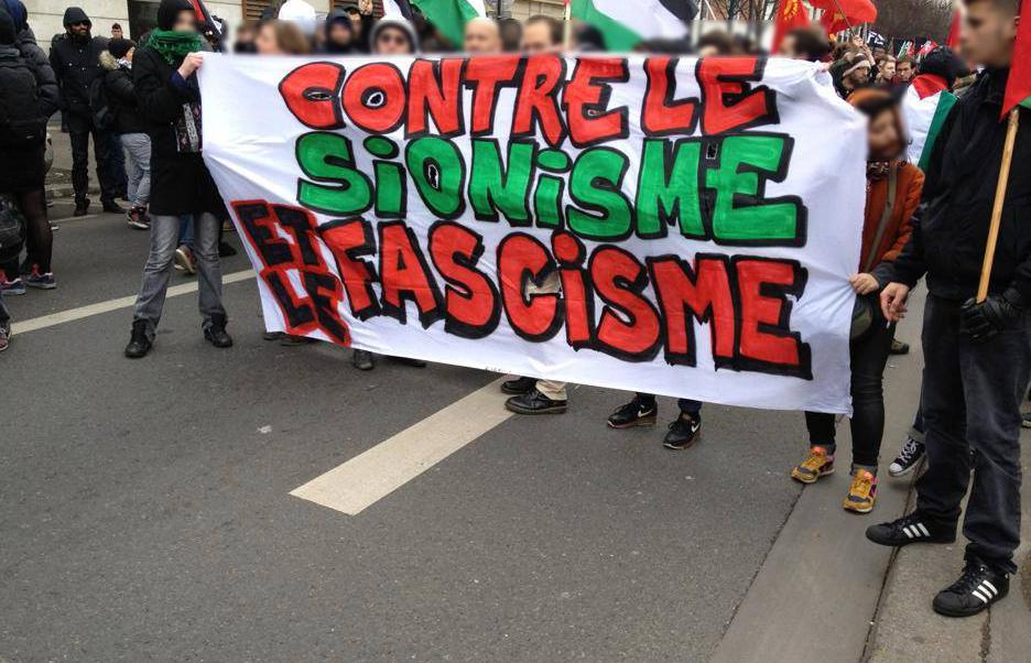 Terrorisme et antisémitisme, la France sous influence