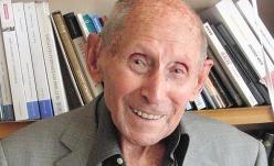 Georges Loinger, résistant et sauveur d'enfants