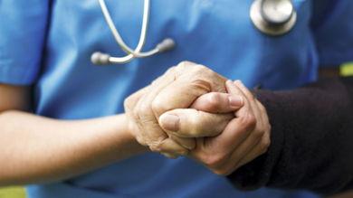 Soins palliatifs: le rôle des rabbins