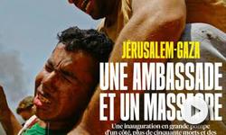 Quand l'information piège Israël et les juifs
