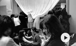 Quelle place pour la femme à la synagogue ?