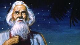 Abraham, étranger - résident