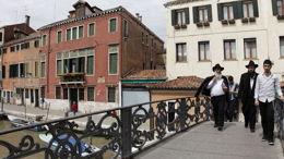 Les juifs de Venise