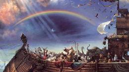 Noa'h: la fin de l'humanité