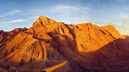 Yitro: le mariage du Sinaï