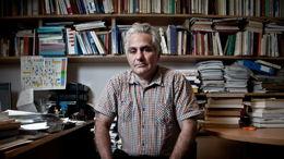 Le traumatisme algérien dans l'œuvre de Derrida et Stora