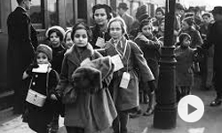 Evian 1938: la conférence de la honte