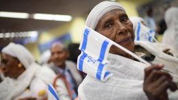 L'intégration difficile des Éthiopiens en Israël
