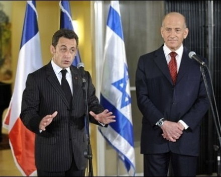 N. Sarkozy, rupture ou continuité