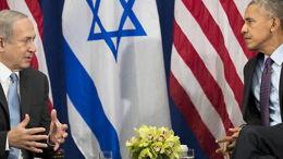 Netanyahu - Obama: le bras de fer