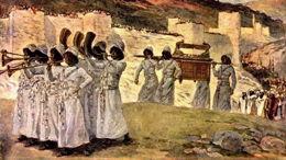 Les trompettes de Jericho: vaincre par le souffle