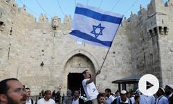 Religion et politique en Israël