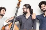 Concert Jazz israélien: Shalosh