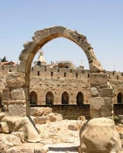 Ezéchiel, imprécateur de Jérusalem