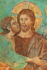 La figure de Judas