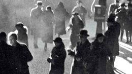 Le polar et les juifs