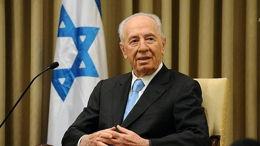 Shimon Peres, le dernier des Pères fondateurs