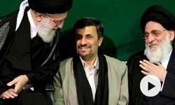 Iran : Etat théocratique et militariste