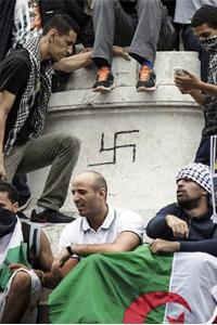 Les nouveaux terrains de l'antisémitisme