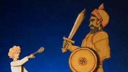 David et Goliat: la peur change de camp