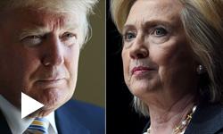 H. Clinton, la candidate des juifs