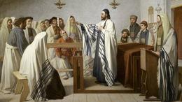 Edouard Moyse, chantre de l'israélitisme