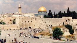 Jérusalem dans les courants de pensée