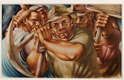 La violence paradoxale du travail