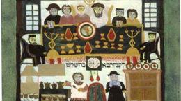 Les petites gens de Sholem-Aleikhem