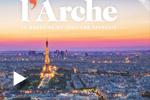 Paris, Ertez Israël, laïcité, Stefan Zweig