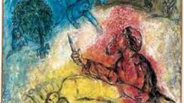 Les dix épreuves d'Abraham