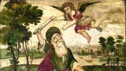 Abraham, l'anti-Œdipe