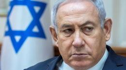 B. Netanyahou dans la tourmente