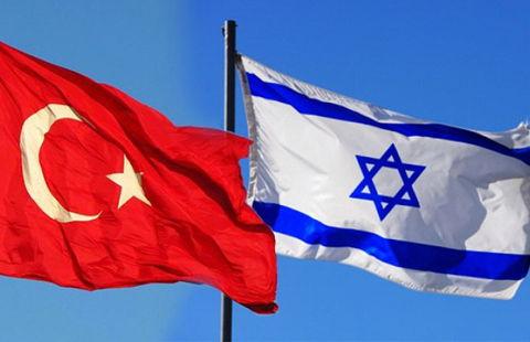 Israël-Turquie: dialogue dans le chaos