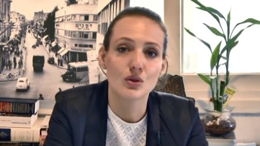 'Haye Sarah: érotisme de la pudeur